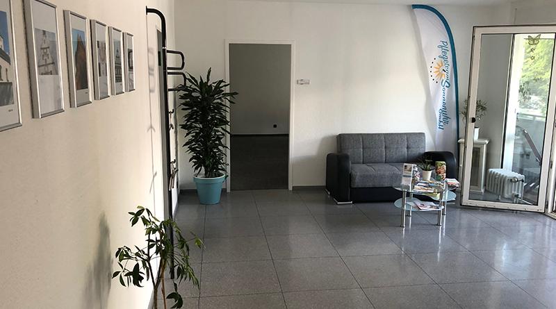 Pflegeheim Einrichtung Tag der offenen Tür